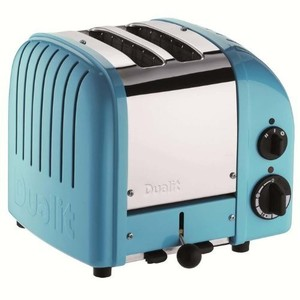 Dualit Slice NewGen Classic Toaster - Commercial Quality - Multiple Colors