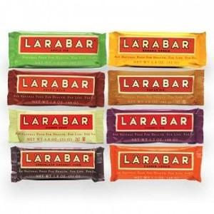 LARABAR The Original Fruit & Nut Food Bar