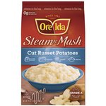Ore-Ida Steam n' Mash Potatoes