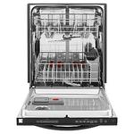 "Kenmore 24"" TurboZone Built-In Dishwasher"