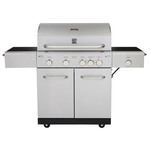 Kenmore 01566 Gas Grill