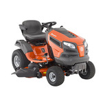 "Husqvarna YTH24K48FT 48"" Lawn Tractor"