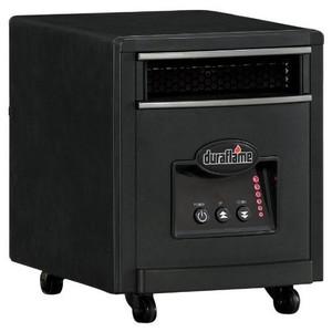 Duraflame 1000 Watt Quartz Heater, 7HM1000