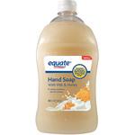 Equate Milk & Honey Hand Soap