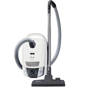 Miele Quartz Canister Vacuum