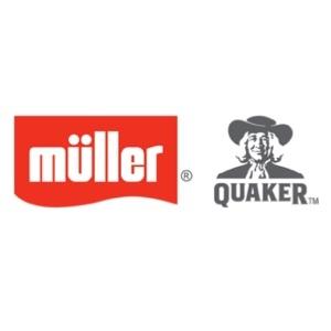 Müller Yogurt