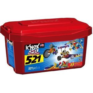 Knex 521 Super Value Set