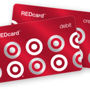 Target - REDcard