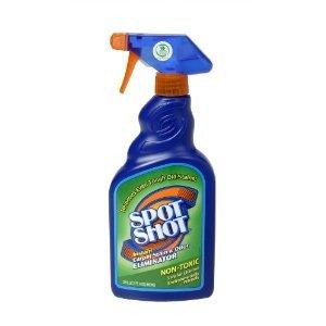 Spot Shot Instant Carpet Stain & Odor Eliminator