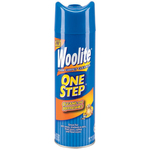 Woolite One Step Foam Carpet Cleaner