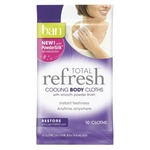 Ban Total Refresh Restore Cooling Body Cloths