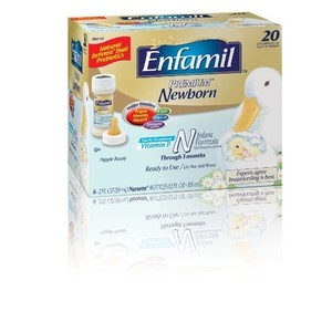 Enfamil Newborn Infant Formula