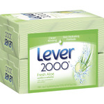 Lever 2000 Fresh Aloe Bar Soap