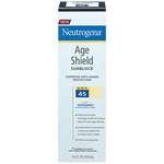 Neutrogena Age Shield Face Sunblock