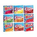 Jell-O Sugar Free Gelatin Dessert