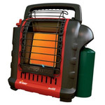 Mr Heater F232050 Can/mass Mh9bw- Buddy Htr