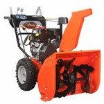 Ariens 921028 Platinum 24 291cc 24-in Two-Stage Snow Thrower with Electric Start