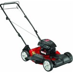 Yard Machines 12A-A03M700 140cc 21-Inch FWD Self Propelled Mower