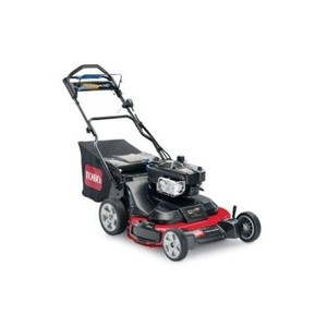 30In Timemaster 190cc Briggs OHV RWD Elec Start BSS Personal Pace Mower