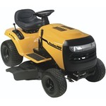Poulan Pro PB14538LT 14.5 HP 6-Speed Lawn Tractor, 38-Inch