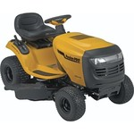 Poulan Pro PB20H42LT 20 HP Hydro Lawn Tractor, 42-Inch (Discontinued by Manufacturer)