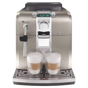Philips Saeco RI9837/05 Syntia Automatic Espresso Machine, Stainless Steel