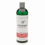Vet's Best Hot Spot Dog Shampoo