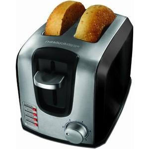 Black & Decker T2707SB 2-Slice Toaster, Black
