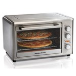 Countertop Oven with Convection & Rotisserie (31104)