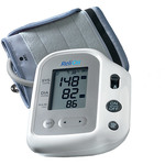 Relion Auto Inflate Digital Blood Pressure Monitor Model No. HEM 741CREL