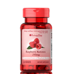 Puritan's Pride Raspberry Ketones Dietary Supplement