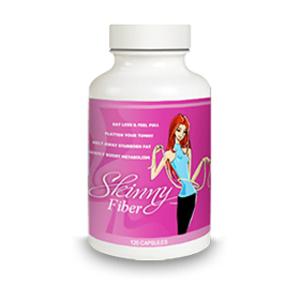 Skinny Body Care Skinny Fiber Diet PIlls