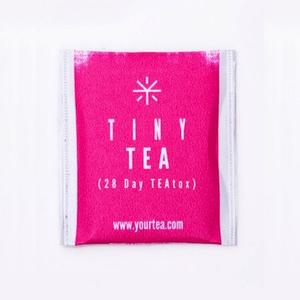 Your Tea Tiny Tea Tox