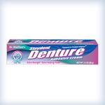 Dr. Sheffield's Staydent Denture Adhesive Cream