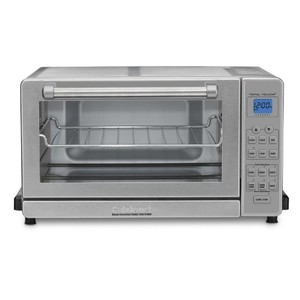 CONVECTION TOASTER OVEN BROILERAPPL