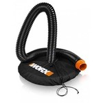 Worx WA4053 Leaf Collection System For WG500 TriVac (Discontinued by Manufacturer)