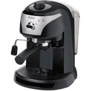 De'Longhi EC220b 15-Bar Pump Driven Espresso Maker