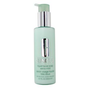 Clinique Liquid Facial Soap - Extra Mild