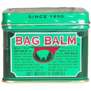 Bag Balm Vermont's Original Protective Ointment
