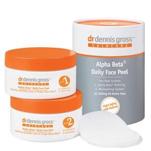 Dr. Dennis Gross Skincare Alpha Beta Daily Facial Peel