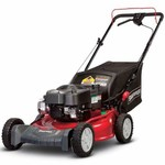 Snapper SP90 775ex Series 175cc Rear Wheel Drive Variable Speed Self-Propelled Lawn Mower, 21-Inch