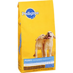 Pedigree Puppy Complete Nutrition Dry Dog Food