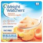 Weight Watchers Yogurt