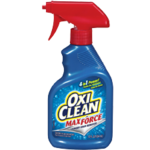 OxiClean Max Force Laundry Stain Remover Spray