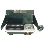 Coleman PerfectFlow 9921-700 Propane Grill