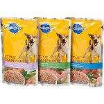 Pedigree Little Champions Dog Food Pouches