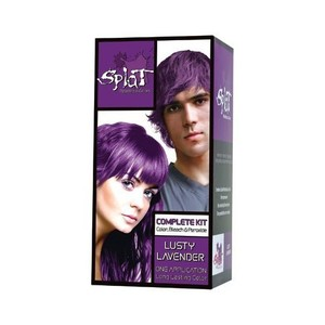 Splat Hair Color Kit