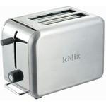 DeLonghi Kmix 2-Slice Toaster, Stainless Steel