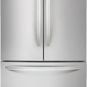 Kenmore 27.6 cu. ft. French Door Refrigerator - Stainless Steel