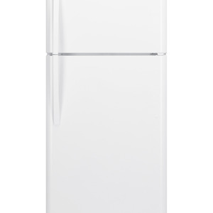 Kenmore 18 cu. ft. Top Freezer Refrigerator - White